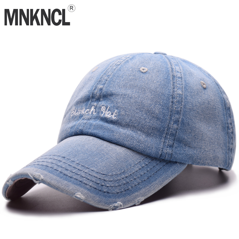f94096ce7 ⑥MNKNCL High Quality Baseball Cap Unisex Sports Leisure Hats Letter ...