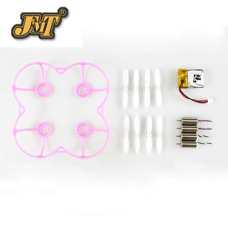 JMT Propeller CW CCW Motor Protection Cover Set for Cheerson CX-10C CX 10C CX-10W CX 10W CX-10D CX 10D Mini Drone