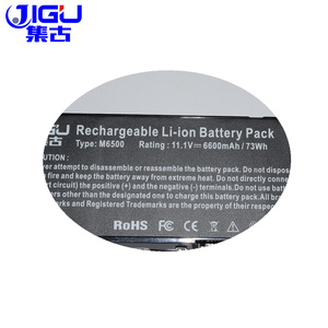 Image 3 - JIGU 9CELLS NEW Laptop Battery 312 0873 C565C KR854 8M039 DW842 For DELL Precision M6400 M6500