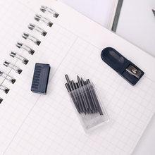 Deli канцелярские принадлежности 2 мм карандаш точилка для карандашей