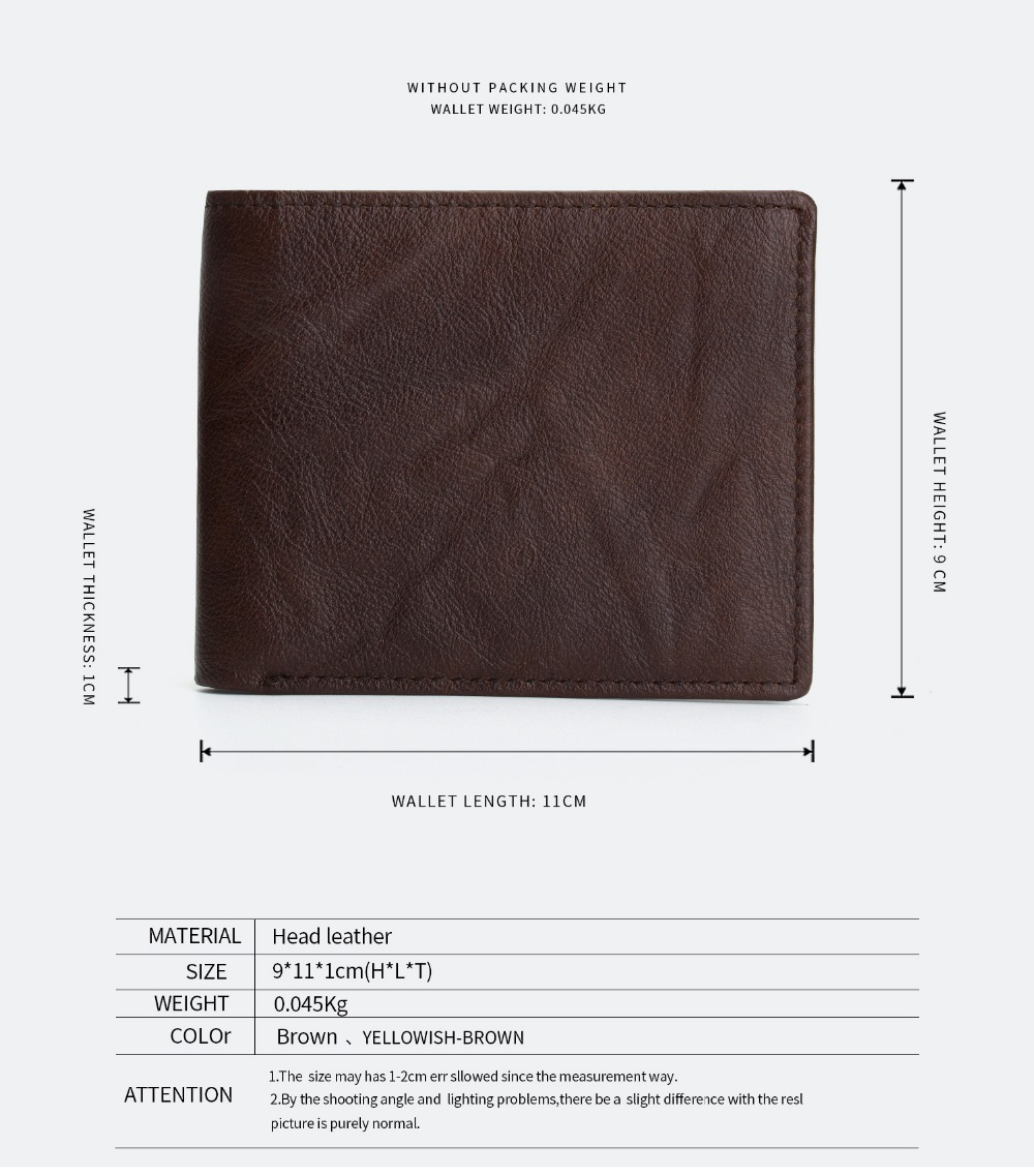 2031-100% top quality cow genuine leather men wallets fashion splice purse dollar price carteira masculina-1_01 (4)