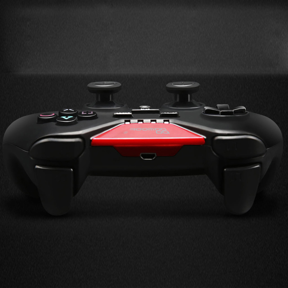 Wired controller Joystick Suitable for PS3 Android PC PSVita TV gamepads Multifunction new Wired game controller in Gamepads from Consumer Electronics