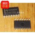 Бесплатная доставка 10 шт./лот CD4070BM CD4070 SOP-14 ворота/инвертор IC новый оригинальный