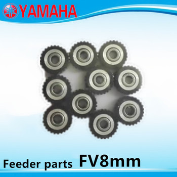 YAMAHA K87-M2199-00X bitty DRIVE ROLLER ASSY for FV8mm new original kyocera 302nm94230 drive assy a for m3040 m3540 m3550 m3560