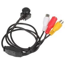 New HD 700TVL mini Analog Wide angle of 140 degrees DIY Module cctv Camera Home Security Surveillance cctv camera FPV CMOS Camer