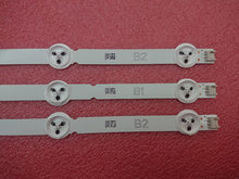 New Original 3 PCS*7LED 630mm B1 B2 LED Backlight Strip for LG 32LN541V 32LN540V 6916L-1437A 6916L-1438A LC320DUE SF R1(China)