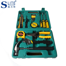 Slite 8pcs Home Hardware Set Multifunctional Repair Combination Manual Toolbox  Tools Carpentry  Electrician Repair стоимость