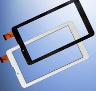 New 7 Elenberg Tab 730 3G / TAB 725 Tablet touch screen panel Digitizer Glass Sensor Replacement Free Shipping original new 7 85 inch meo tablet 2 3g tab touch screen touch panel digitizer glass sensor replacement free shipping