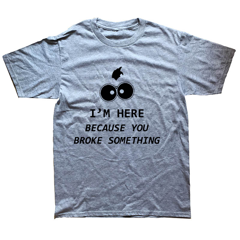996854c61 Aliexpress.com : Buy Funny Cool Fashion Printed Men's T Shirt Short Sleeve  Gift Tshirt Tech Support Helpdesk Tshirt from Reliable fashion tshirt  suppliers ...