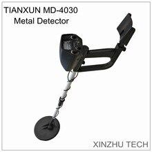 TIANXUN-détecteur de métaux souterrains MD 4030, détecteur d'or et de trésors MD-4030