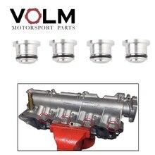 Klapy zawirowujące puste usuwanie dla Alfa Romeo Fiat Vauxhall SAAB 1.9 kolektora dolotowego BOP12