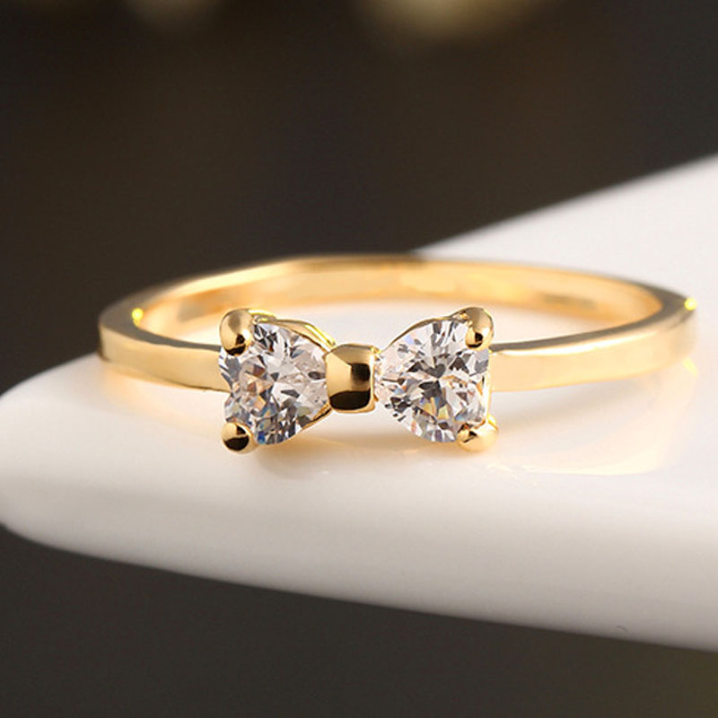 rings w in rose wedding double frame two t v zales diamond outlet ring c gold engagement tone