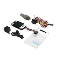 Waterproof Mini TK303G GPS303G coban gps tracker for Motorcycle Car Rastreador Veicular Anti Lost Alarm SMS Tracking Google Maps