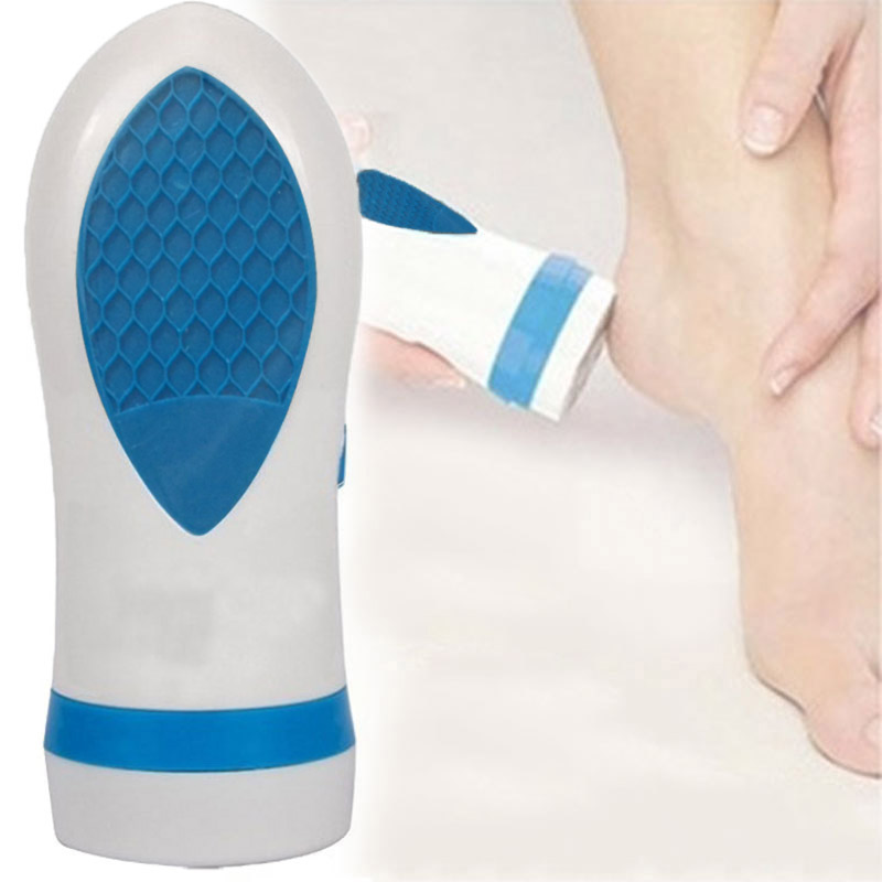 Profesional Foot Care Pedi Spin Electric Removes Calluses Massager Pedicure Dead Dry Skin ZG88