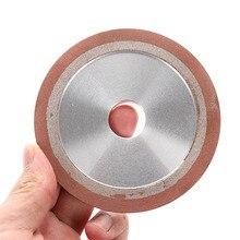 Wheel-Grinder Diamond-Grinding Grinder-Accessories Sharpener Milling-Cutter-Tool 100mm