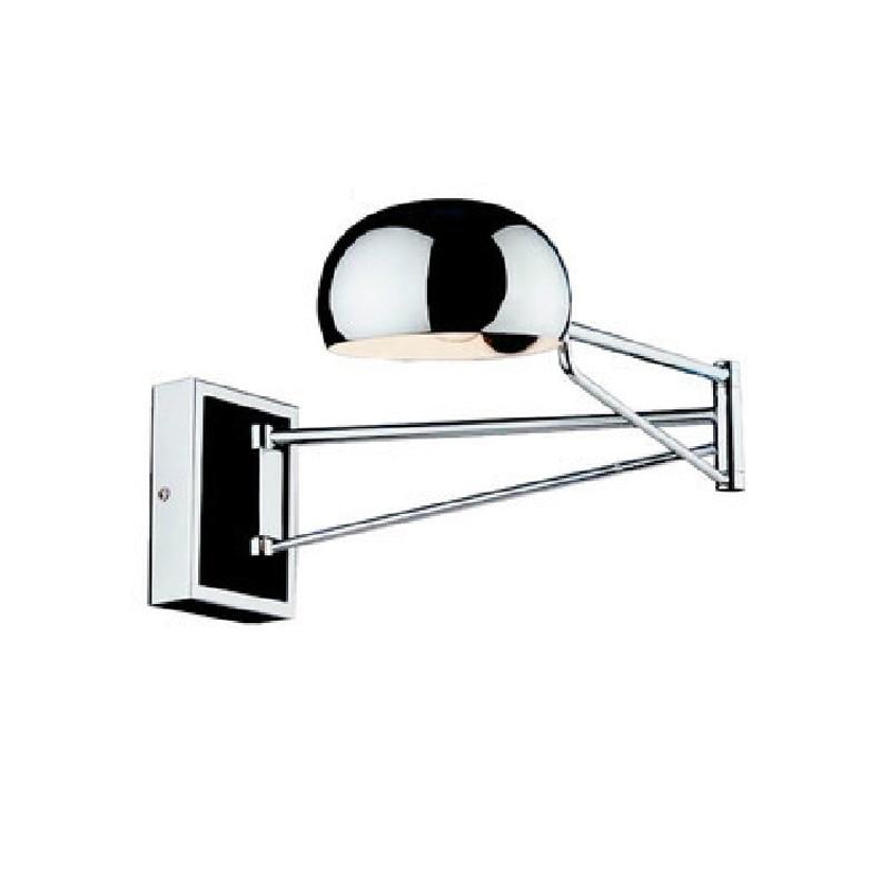 Popular Chrome Swing Arm Light Sconce Buy Cheap Chrome Swing Arm