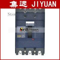 [ZOB] Authentic original MCCB air switch EZD160M 3P125A 36KA