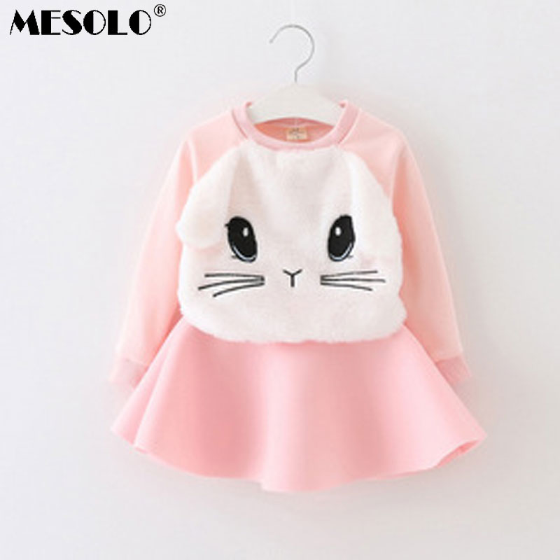 b081c869189a8 Buy kitten dress girl and get free shipping on AliExpress.com