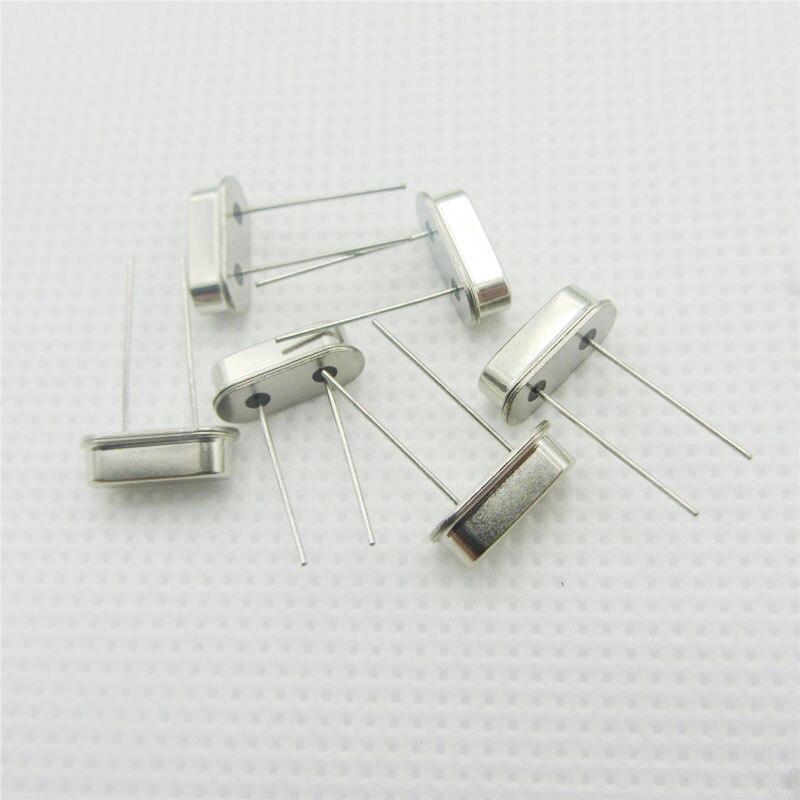 Oscillateur Résonateur CMS SMD Electronique modélisme DIY Quartz 4 MHz