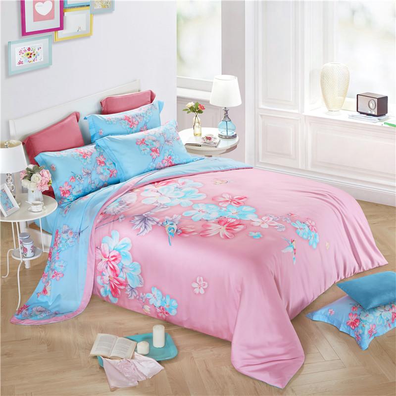 Preis auf Pink Silk Bedding Vergleichen - Online Shopping / Buy ...