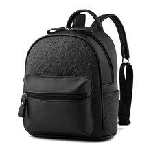 2016 новый прилив женский рюкзак студенты мода повседневная минималистский Рюкзак