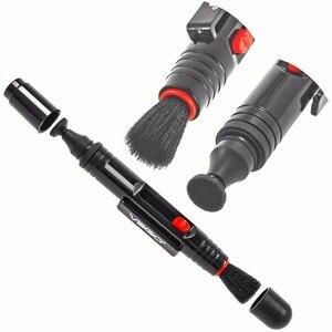 Image 5 - VSGO Professional 28 in 1 Camera Cleaning Kit Pro Set for ALL Nikon Canon Sony Fujifilm DSLR Lens & Sensor Screen Clean