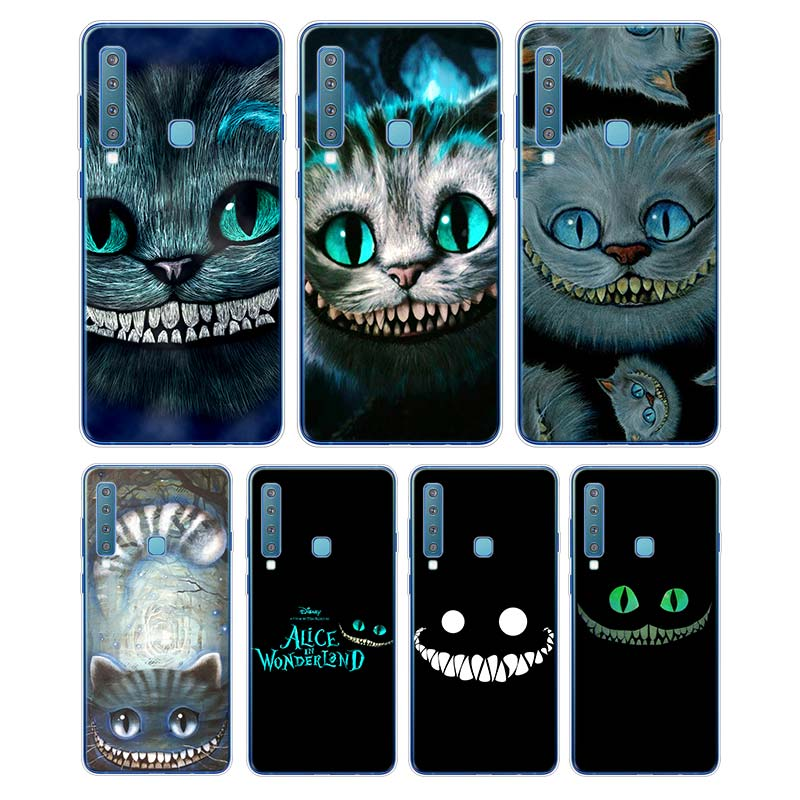 alice in wonderland cover samsung