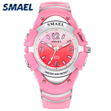 Children watches for boys and girls digital waterproof goods for Gift