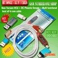 HCU Client HCU Dongle + DC Phoenix et convertisseur de téléphone pour Huawei avec Micro USB RJ45 multifonction boot tout en 1 câble