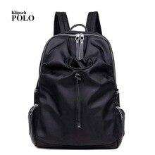 Холст женская сумка рюкзак Марка ноутбук Mochila для женщин водонепроницаемый рюкзак школьный рюкзак сумка gw028