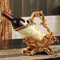 American luxury decoration wine wine Home Furnishing tree living room European style decoration gift wedding celebration