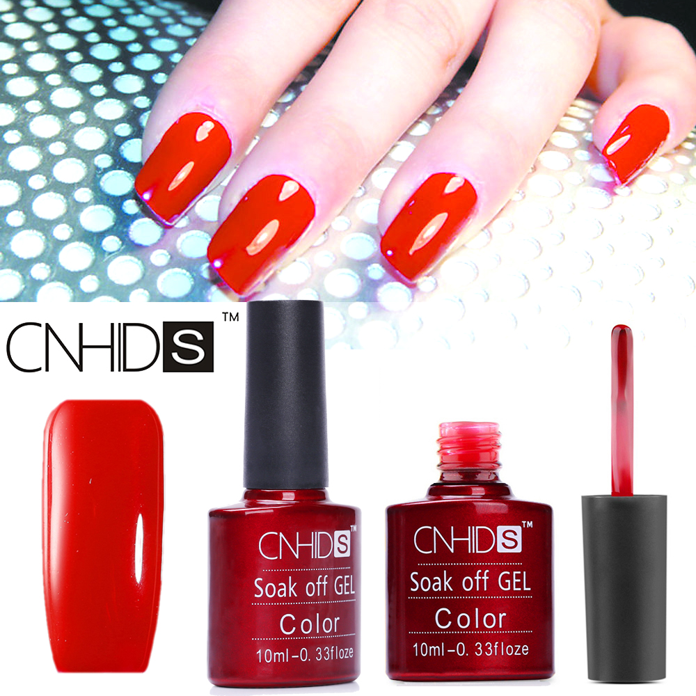 7.5ML Gel Nail Polish Shining Nail Polish Long-lasting Soak-off Gel Polish Cosmetic Easy CleanNail Art Manicure UV LED Varnish