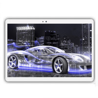 Nice Design Free Shipping Ultra Slim Design 10 Inch 3G 4G Lte Tablet PC Octa Core