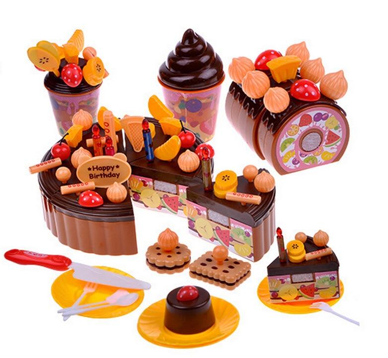 Cocinas juguete plstico abs mini de dibujos animados set - Cocina de juguete ...