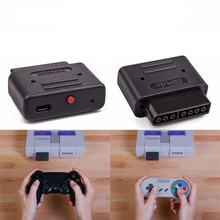8Bitdo Retro Receiver With Micro USB Cable For All Systems With An SNES Style Controller Port Free Shipping Finger Spinner