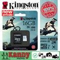 Kingston карта micro sd для GoPro дроны 16 ГБ 32 ГБ 64 ГБ карты памяти class 3 UHS-I microsd U3 4 К видео действий камеры кулачка картао де