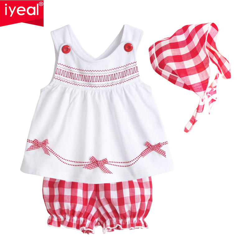 Infant Girl Designer Clothing Shopping