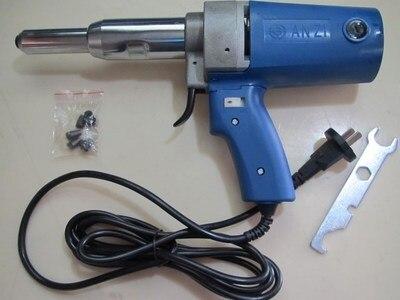 1pc  High Quality PIM-SA3-5 220V Electric Riveter Gun/hitter Blind-Riveting Tool gun 7000N1pc  High Quality PIM-SA3-5 220V Electric Riveter Gun/hitter Blind-Riveting Tool gun 7000N