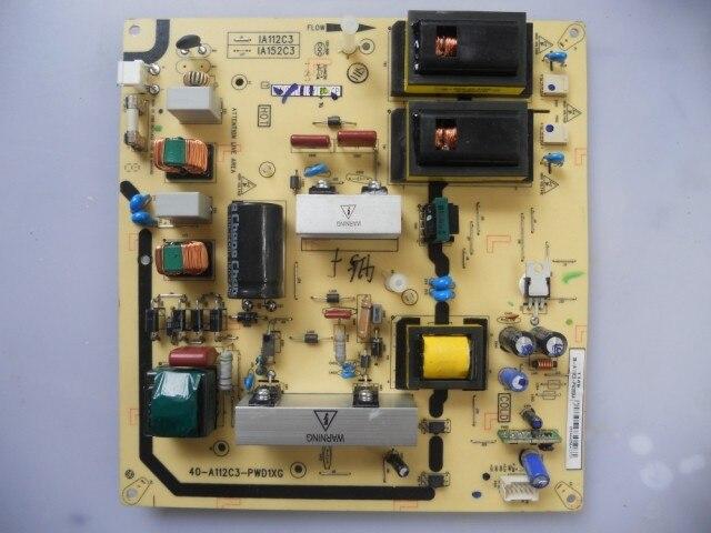 все цены на 40-A112C3-PWG1XG 40-A112C3-PWD1XG Good Working Tested онлайн