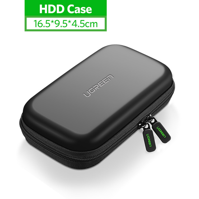 HDD Case Portable hard drive case 5c652b83c3fec