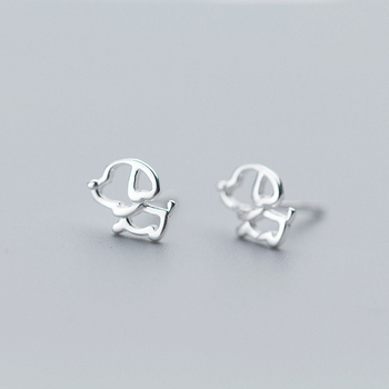 Dog Hot Cute Earrings  1
