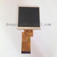 FPC-T350MTQN-01-A2 15800yc lcd 스크린 디스플레이 패널 용 새 원본 3.5 인치