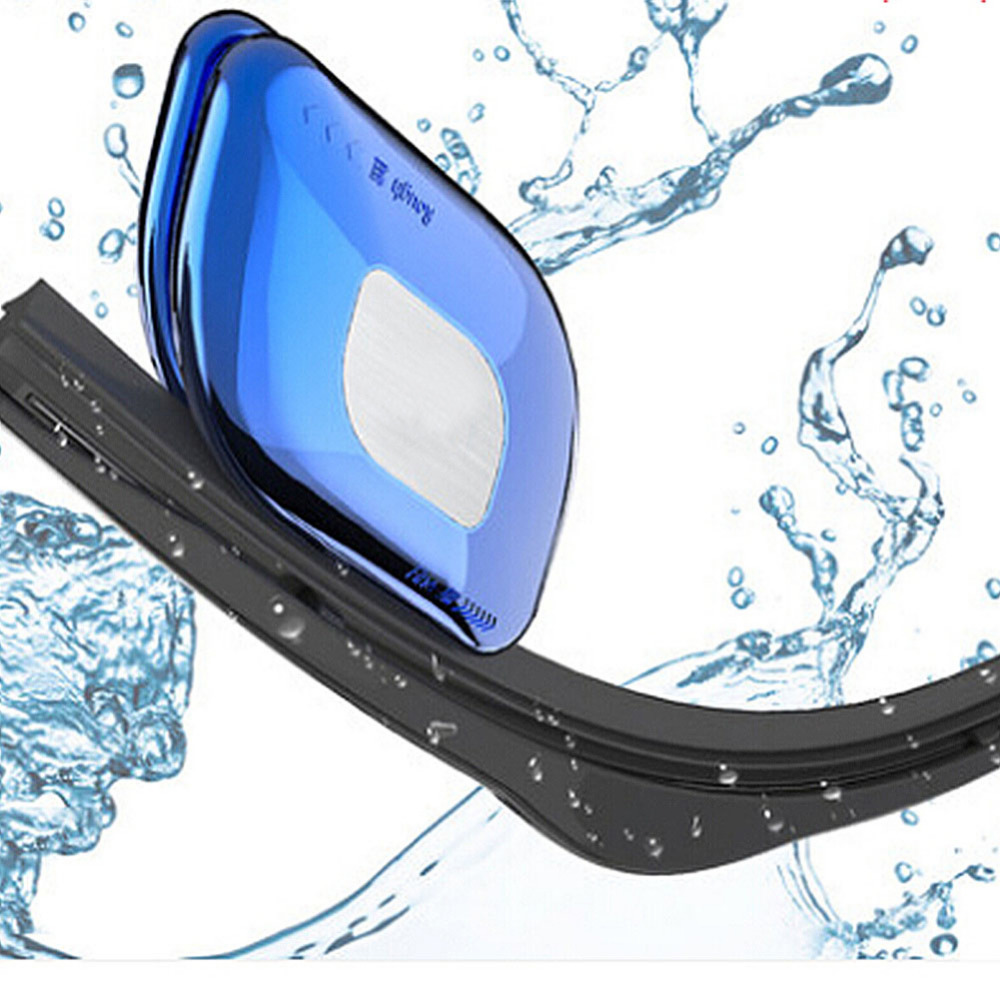 1 stück blau Auto Windschutzscheibe Gummistreifen Wischer Repair Tool Scheibenwischerblatt Restaurator