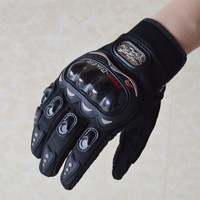 Guantes Luvas For PRO Biker Gloves Moto Motorcross Full Finger Man Women Motorcycle GLOVE Bicycle Cycling
