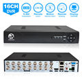 Jooan 3216 t 16ch hdmi p2p nube cctv dvr h.264 video recorder inicio vigilancia de seguridad cctv digital video recorder