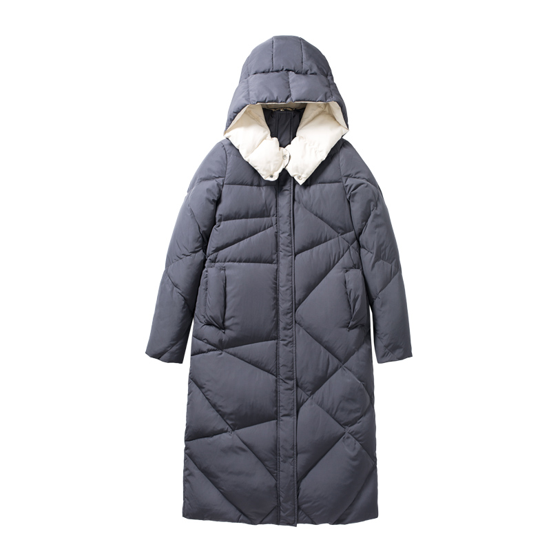 Duck Down Coat Toyouth