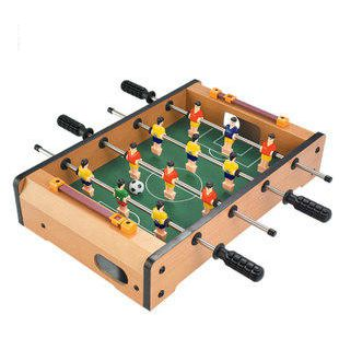 Children's mini foosball 4 rod Soccer Tables desktop toys games boys' for recreation equipment