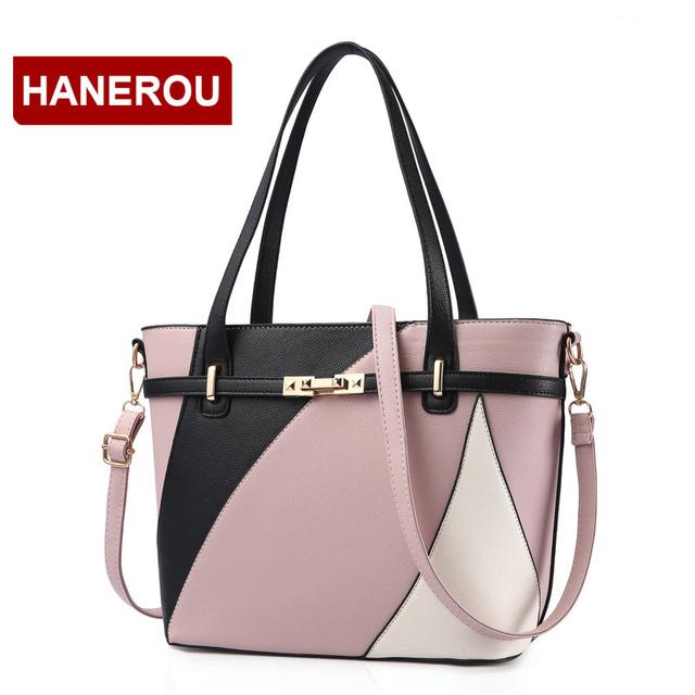 Women Leather Handbags Shoulder Bag