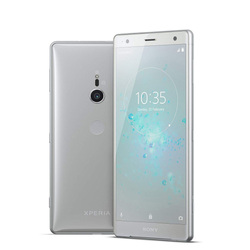 Перейти на Алиэкспресс и купить original new sony xperia xz2 h8216 mobile phone 5.7дюйм. 4gb ram 64gb rom octa core 3180mah fingerprint android single sim cellphone