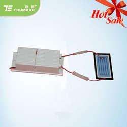 1 шт. 1000 мг/ч UL & ROHS & CE озоновый генератор очиститель воздуха индустрия ментальный TCB-621GCLL